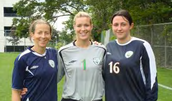 GKs in Action - 2008 September - Tracy Emma Lynn