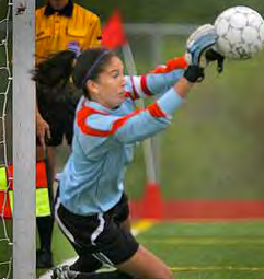 GKs in Action - 2008 May - Melissa Pacheco